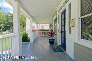 Photo of 1214 James St, Jacksonville, Fl 32205 - MLS# 997227