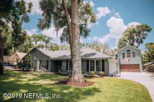 Photo of 9615 Wexford Rd, Jacksonville, Fl 32257 - MLS# 997252