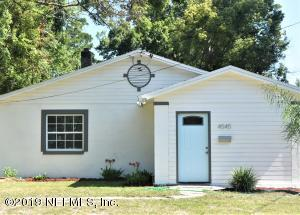 Photo of 4545 Hercules Ave, Jacksonville, Fl 32205 - MLS# 997266