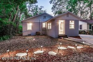 Avondale Property Photo of 1433 Rensselaer Ave, Jacksonville, Fl 32205 - MLS# 996553