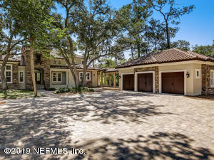 Ponte Vedra Property Photo of 275 N Roscoe Blvd, Ponte Vedra Beach, Fl 32082 - MLS# 996721