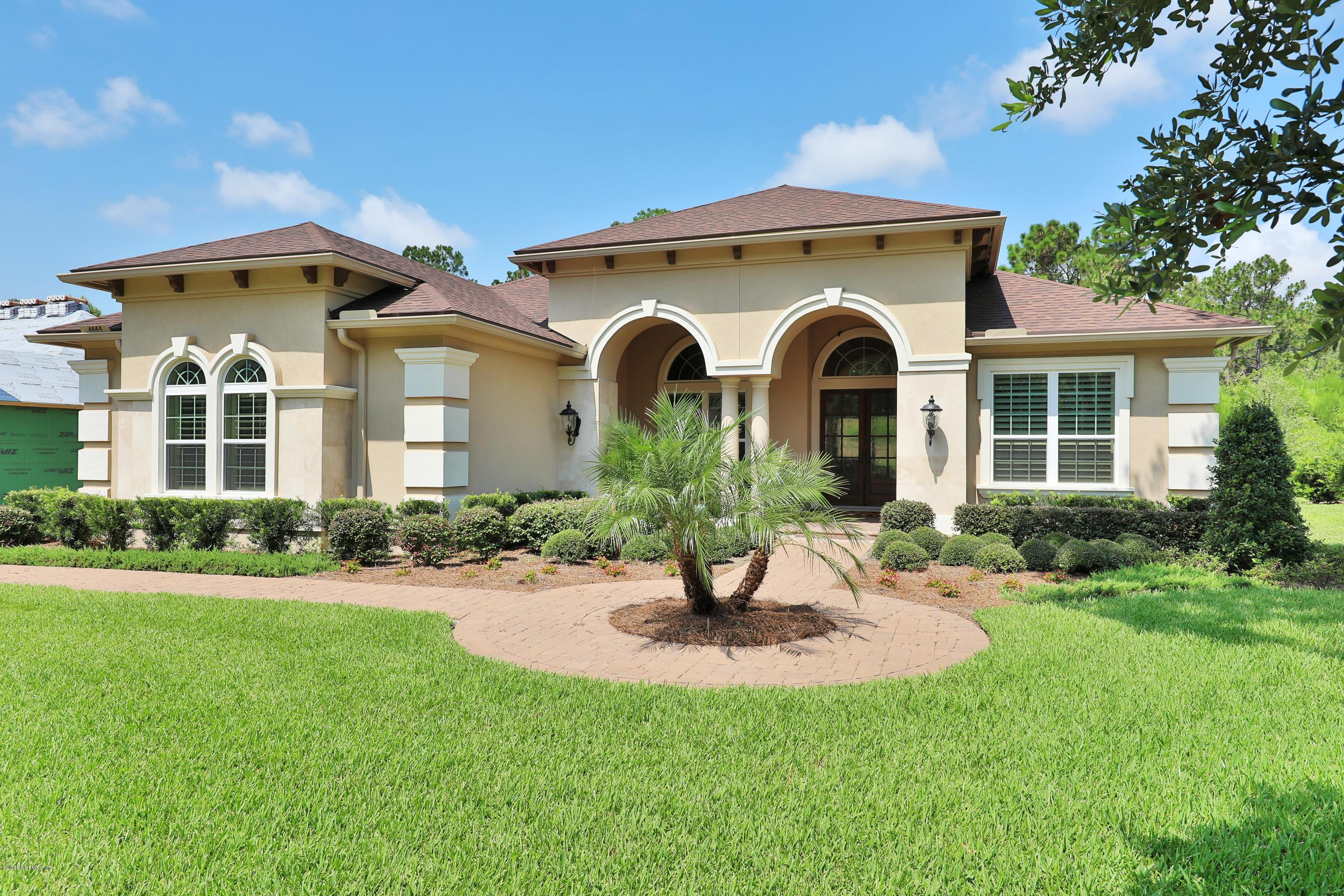 4444 HUNTERSTON, JACKSONVILLE, FLORIDA 32224, 4 Bedrooms Bedrooms, ,3 BathroomsBathrooms,Residential - single family,For sale,HUNTERSTON,997576