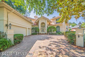 Photo of 6647 Epping Forest Way N, Jacksonville, Fl 32217 - MLS# 998152