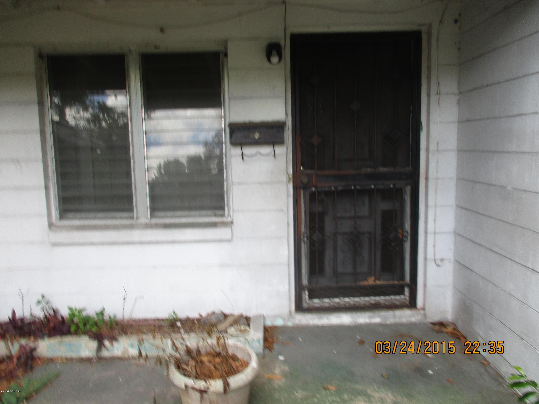 329 W 61st Jacksonville, Fl 32208