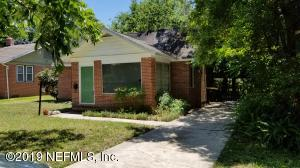 Photo of 3756 Sommers St, Jacksonville, Fl 32205 - MLS# 990250