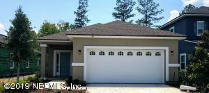 Ponte Vedra Property Photo of 59 Cottage Green Pl, St Augustine, Fl 32092 - MLS# 954399