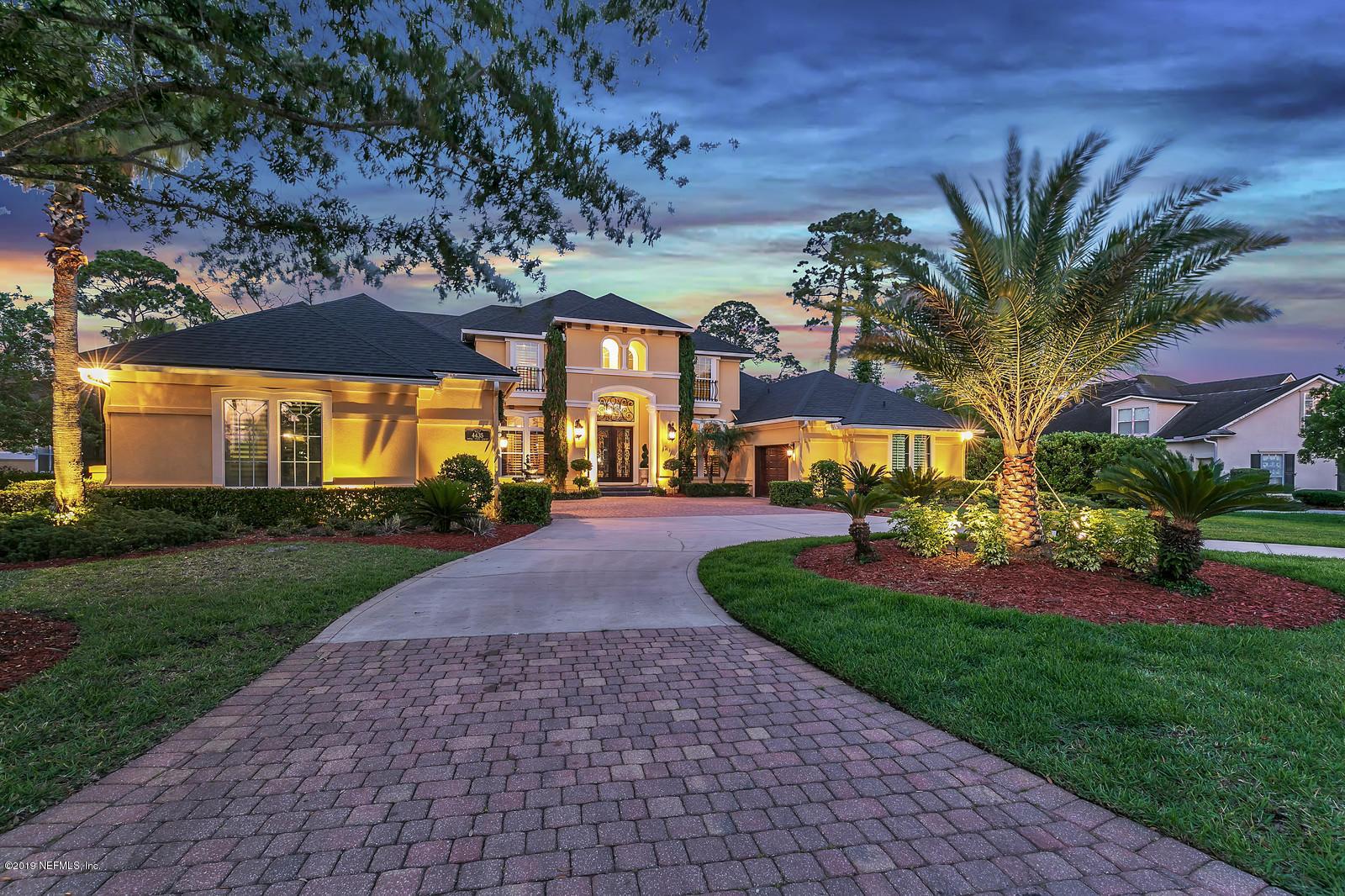 4435 ROYAL TERN, JACKSONVILLE BEACH, FLORIDA 32250, 5 Bedrooms Bedrooms, ,5 BathroomsBathrooms,Residential - single family,For sale,ROYAL TERN,997834