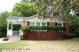 Photo of 5867 Bartram Cir N, Jacksonville, Fl 32207 - MLS# 997458