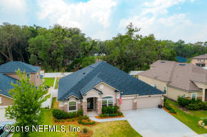 Photo of 11066 Parkside Preserve Way, Jacksonville, Fl 32257 - MLS# 997793