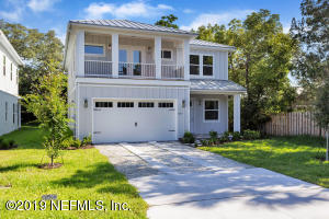 1017 RUTH AVE, JACKSONVILLE BEACH, FL 32250