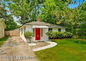 Photo of 1314 Rensselaer Ave, Jacksonville, Fl 32205 - MLS# 997899