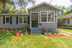 Photo of 1355 Dancy St, Jacksonville, Fl 32205 - MLS# 996754