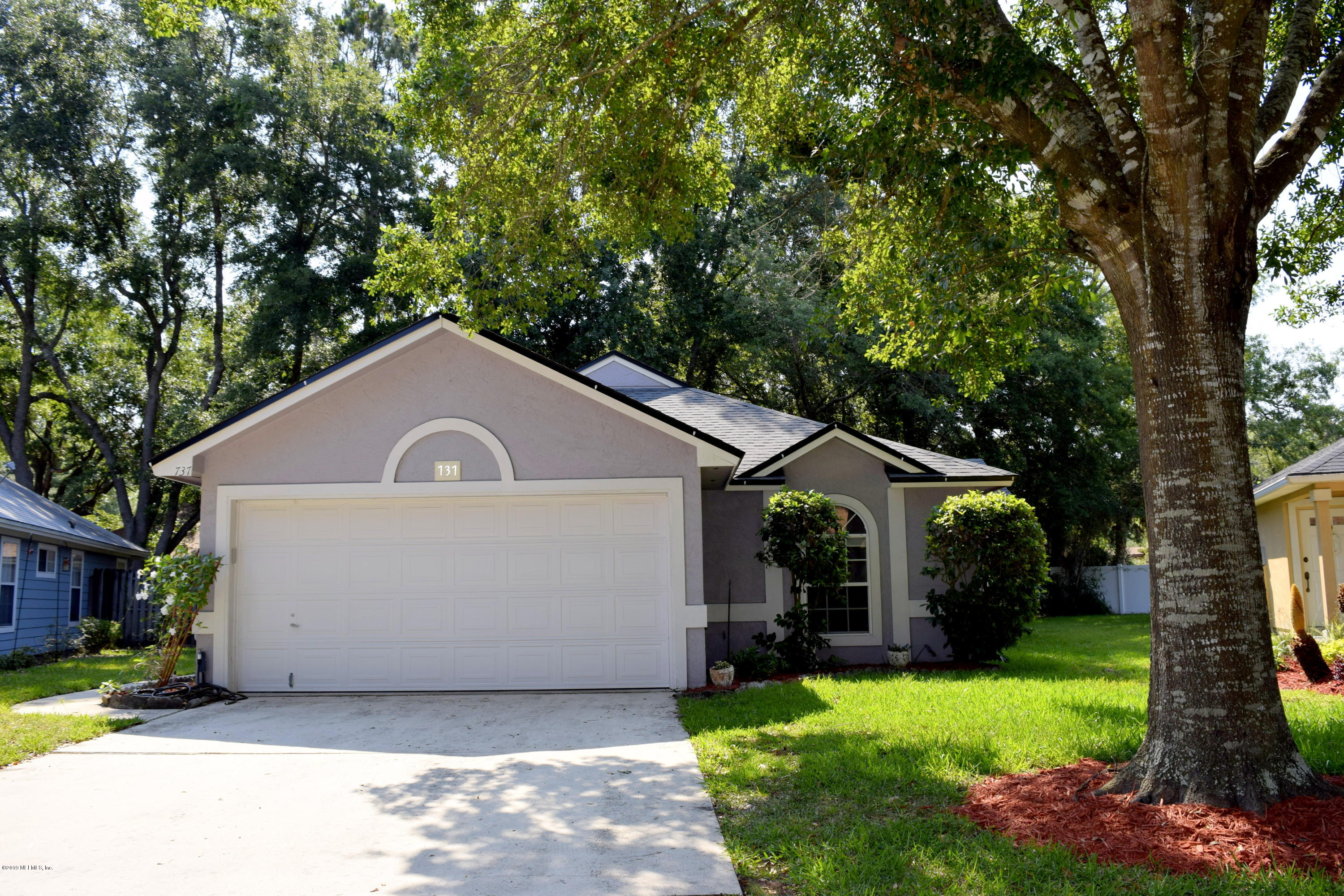 737 TEE TIME, ST JOHNS, FLORIDA 32259, 3 Bedrooms Bedrooms, ,2 BathroomsBathrooms,Residential - single family,For sale,TEE TIME,997731