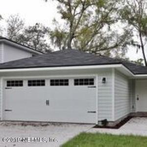 Photo of 160 Odell St, Jacksonville, Fl 32211 - MLS# 997817