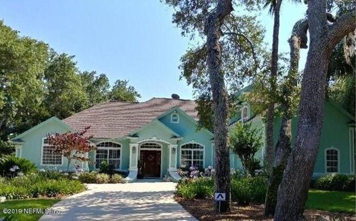221 GNARLED OAKS, PONTE VEDRA BEACH, FLORIDA 32082, 5 Bedrooms Bedrooms, ,4 BathroomsBathrooms,Residential - single family,For sale,GNARLED OAKS,979321