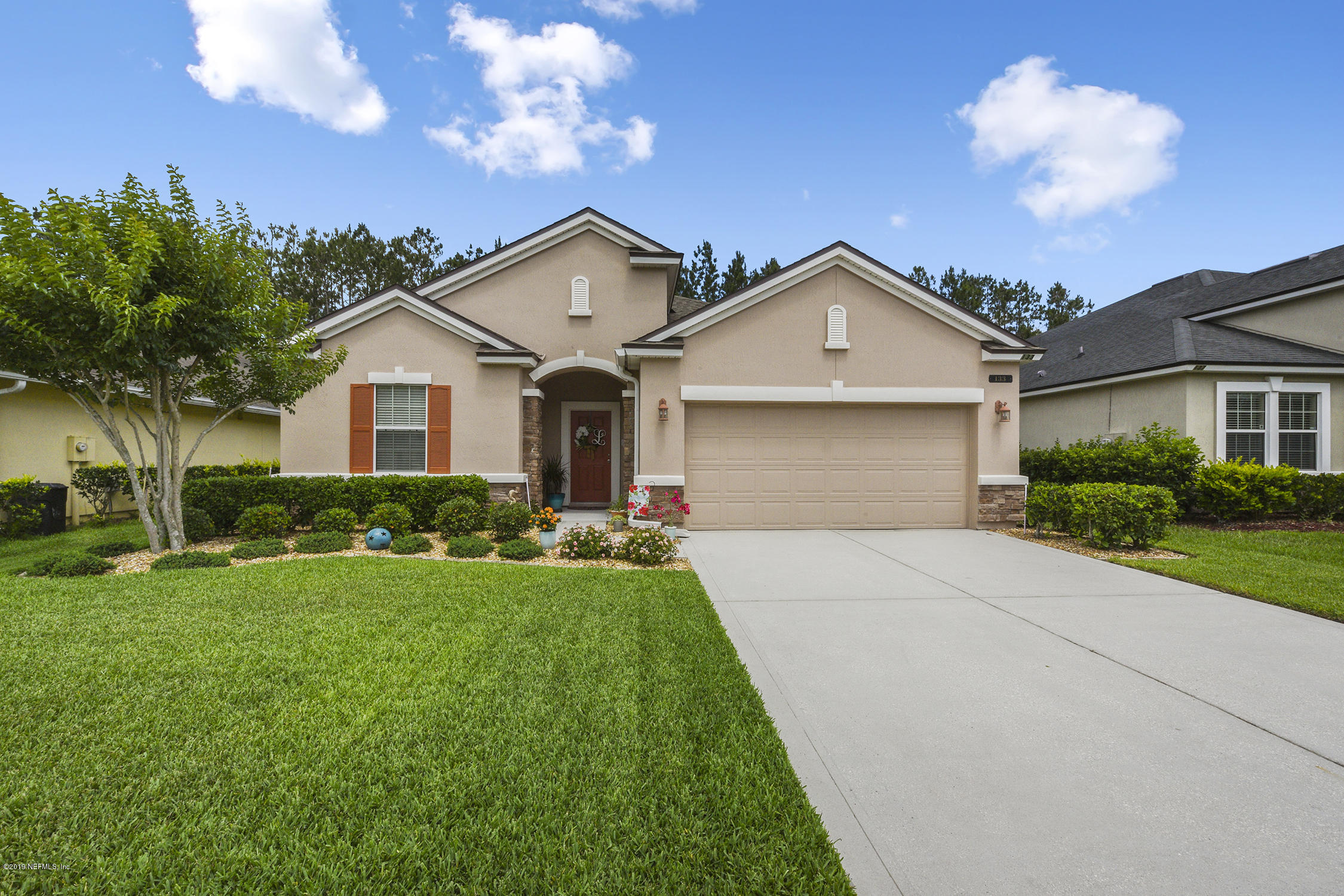 Photo of 133 TOLLERTON, ST JOHNS, FL 32259