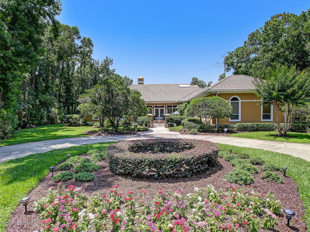 24985 MARSH LANDING, PONTE VEDRA BEACH, FLORIDA 32082, 4 Bedrooms Bedrooms, ,4 BathroomsBathrooms,Residential - single family,For sale,MARSH LANDING,998447