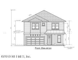 450 LOWER 8TH AVE, LOT 10, JACKSONVILLE BEACH, FL 32250