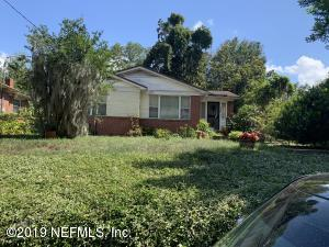 Photo of 132 W 67th St, Jacksonville, Fl 32208 - MLS# 996679