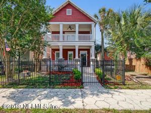 Photo of 122 E 9th St, Jacksonville, Fl 32206 - MLS# 995355