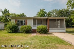Photo of 5042 Yerkes St, Jacksonville, Fl 32205 - MLS# 993548