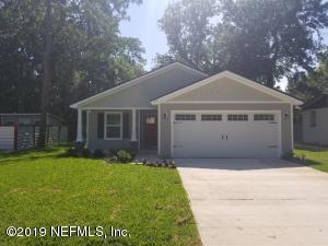 Avondale Property Photo of 1315 Woodruff Ave, Jacksonville, Fl 32205 - MLS# 997629