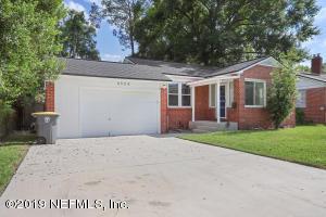 Photo of 4824 Attleboro St, Jacksonville, Fl 32205 - MLS# 998125