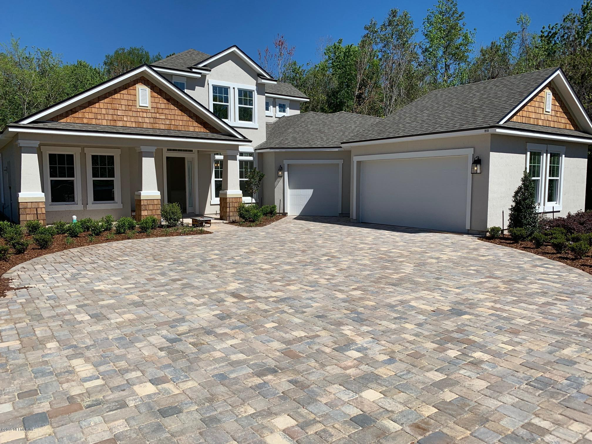 1918 HOLMES, FLEMING ISLAND, FLORIDA 32003, 4 Bedrooms Bedrooms, ,4 BathroomsBathrooms,Residential - single family,For sale,HOLMES,879961
