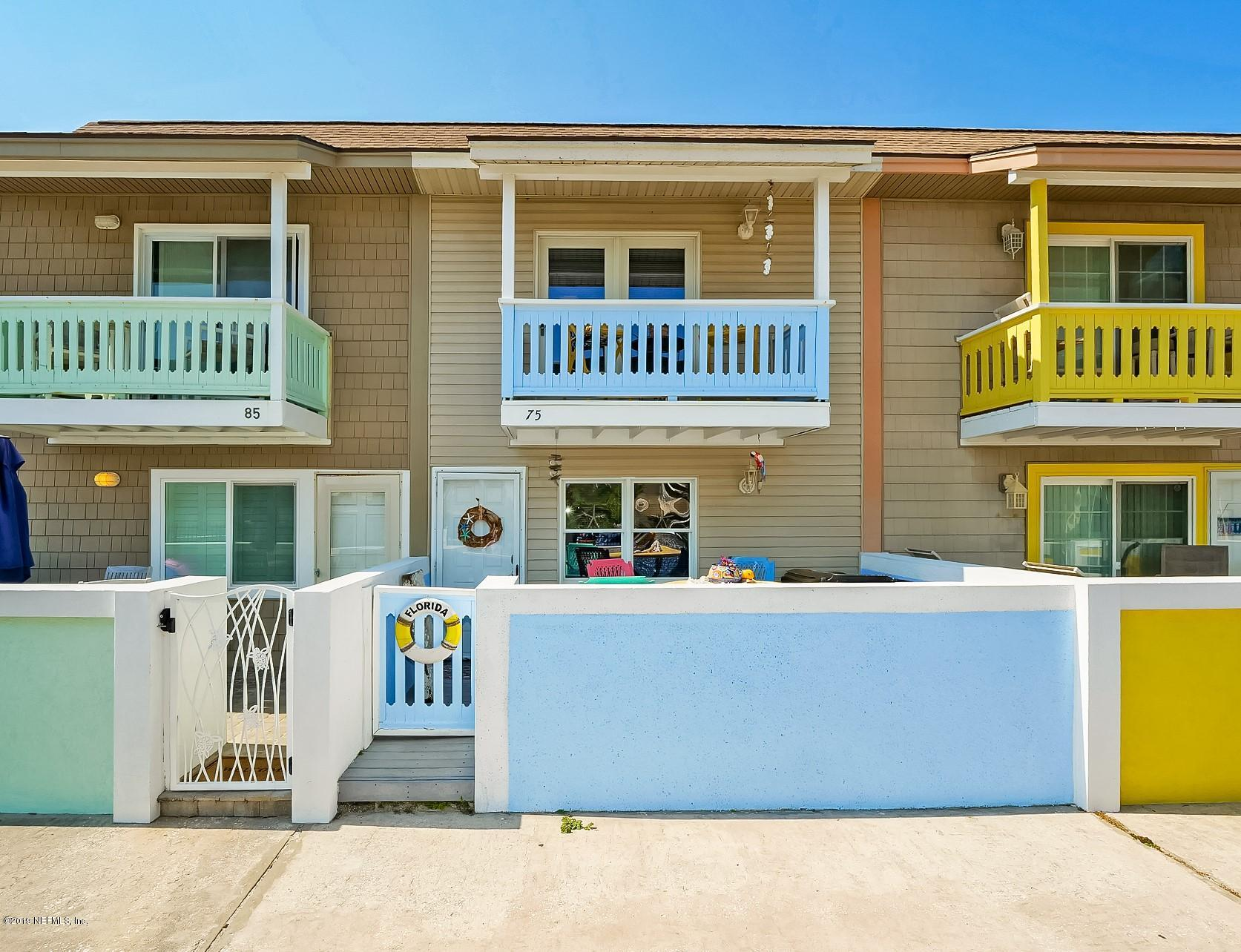 75 10TH St Atlantic Beach, FL 32233