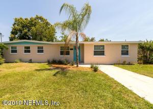 66 FORRESTAL CIR S, ATLANTIC BEACH, FL 32233