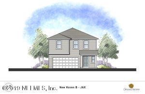 Photo of 2611 Glory Trl, Jacksonville, Fl 32210 - MLS# 997875