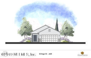 Ponte Vedra Property Photo of 110 Cottage Green Pl, St Augustine, Fl 32092 - MLS# 998233