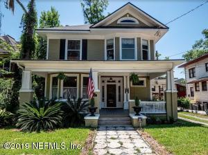 Photo of 2772 Riverside Ave, Jacksonville, Fl 32205 - MLS# 998245