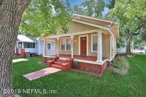 Photo of 3058 Phyllis St, Jacksonville, Fl 32205 - MLS# 998254