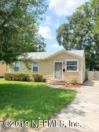 Photo of 1328 Rensselaer Ave, Jacksonville, Fl 32205 - MLS# 998375