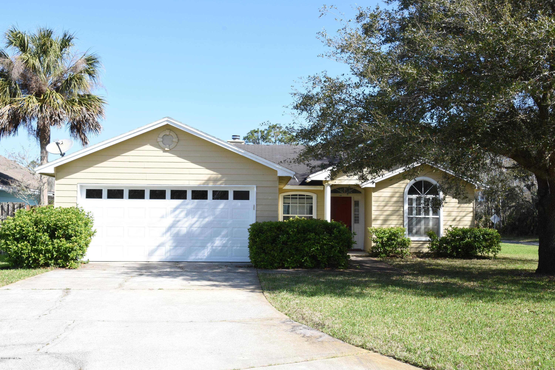 3723 Sanctuary Way Jacksonville Beach, FL 32250