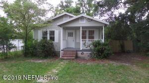 Avondale Property Photo of 2954 Phyllis St, Jacksonville, Fl 32205 - MLS# 998220