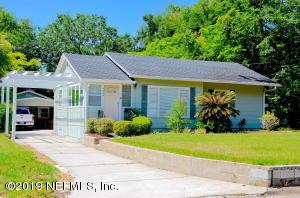 4444 WOODMERE ST, JACKSONVILLE, FL 32210