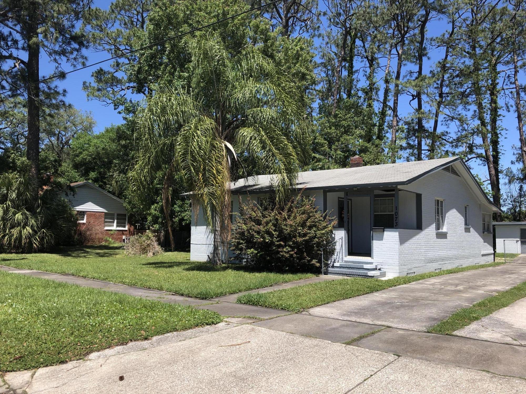 1073 Wolfe St Jacksonville, FL 32205