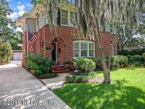 Photo of 1835 Mallory St, Jacksonville, Fl 32205 - MLS# 998736