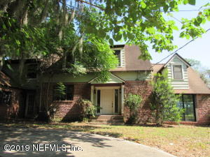Photo of 1112 Tiber Ave, Jacksonville, Fl 32207 - MLS# 998620