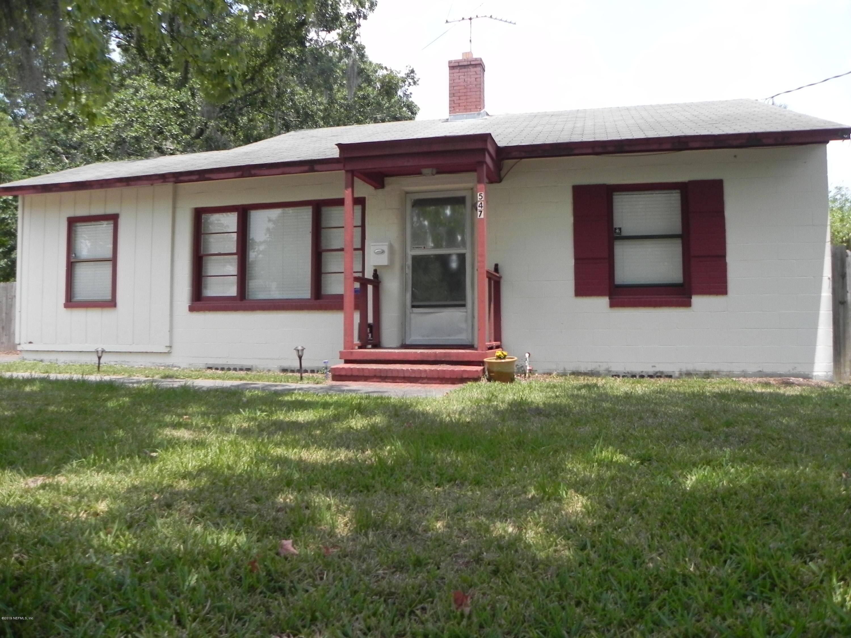 Photo of 547 LAURINA, JACKSONVILLE, FL 32216