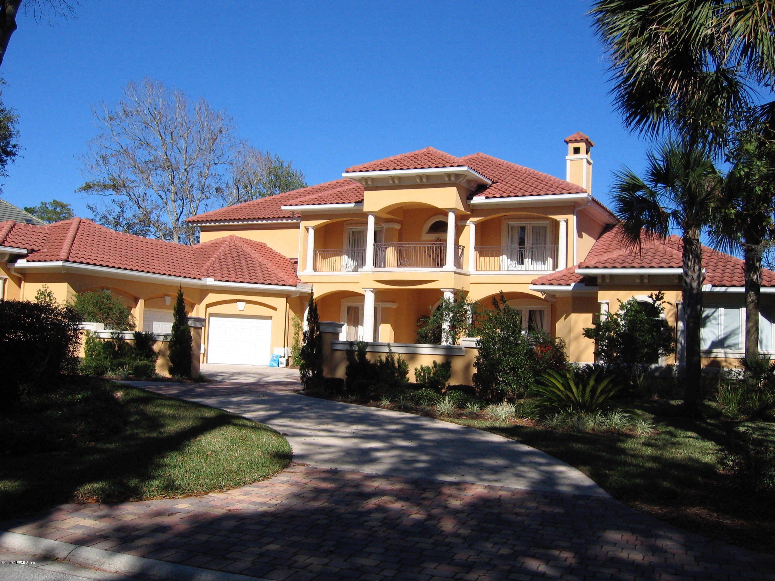 24600 HARBOUR VIEW, PONTE VEDRA BEACH, FLORIDA 32082, 5 Bedrooms Bedrooms, ,6 BathroomsBathrooms,Residential - single family,For sale,HARBOUR VIEW,999056
