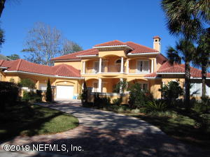 24600 HARBOUR VIEW DR, PONTE VEDRA BEACH, FL 32082