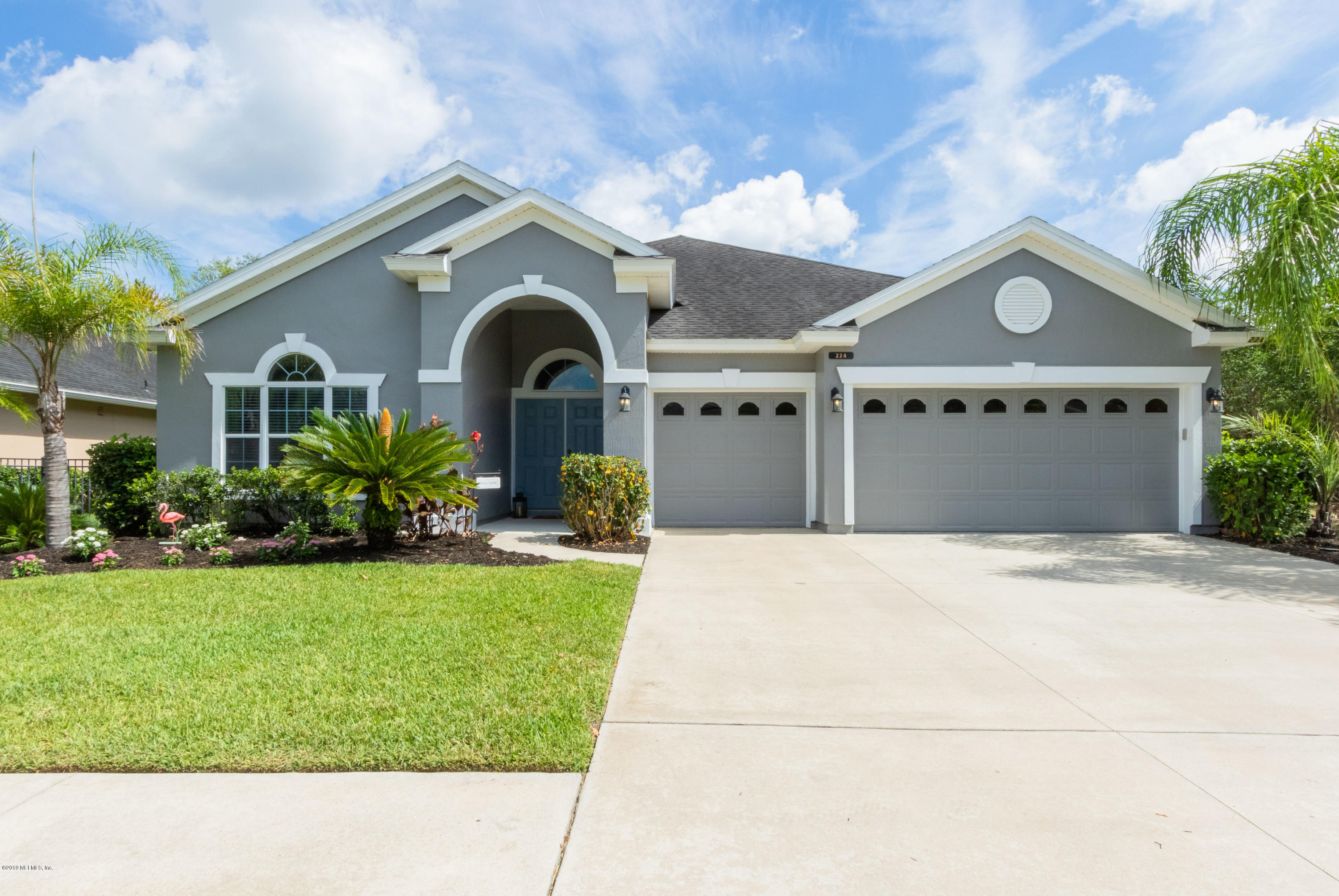 224 WILLOW WINDS, ST JOHNS, FLORIDA 32259, 4 Bedrooms Bedrooms, ,3 BathroomsBathrooms,Residential - single family,For sale,WILLOW WINDS,998773