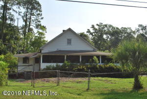 Photo of 1243 Lechlade St, Jacksonville, Fl 32205 - MLS# 999009