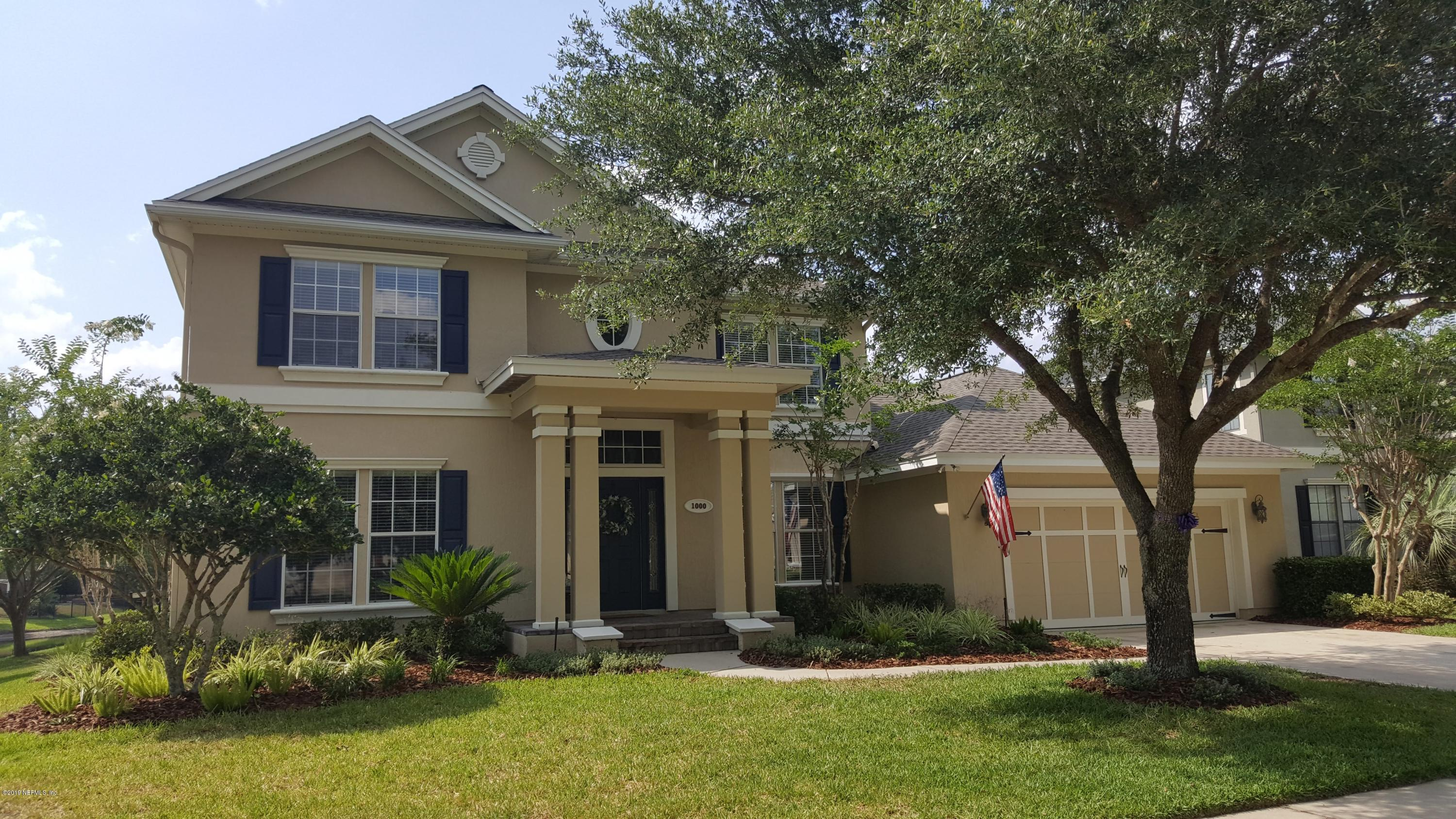 1000 EAGLE POINT, ST AUGUSTINE, FLORIDA 32092, 5 Bedrooms Bedrooms, ,3 BathroomsBathrooms,Residential - single family,For sale,EAGLE POINT,998255