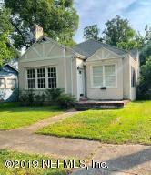 Avondale Property Photo of 1427 Dancy St, Jacksonville, Fl 32205 - MLS# 993313