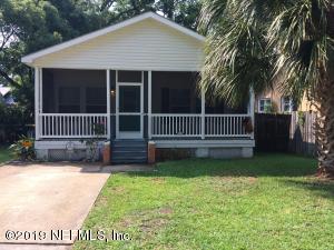 Photo of 3237 Mayflower St, Jacksonville, Fl 32205 - MLS# 993492