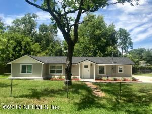 Avondale Property Photo of 5443 Carder St, Jacksonville, Fl 32205 - MLS# 998890
